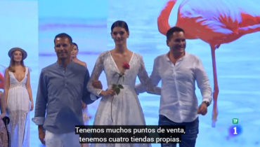 Flash Fashion RTVE 02/06/19
